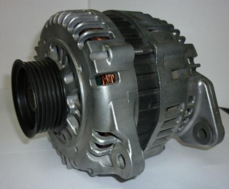 Ремонт генератора на автомобиль NISSAN (Ниссан)