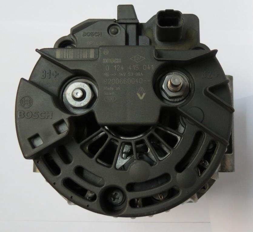 Ремонт генератора рено лагуна 2 своими руками 32