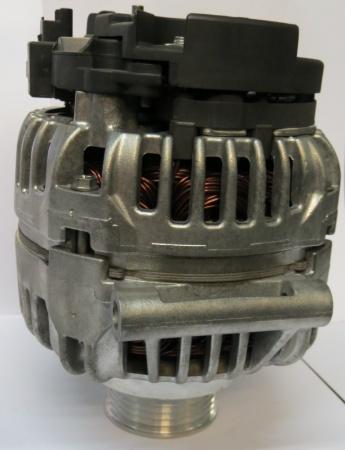 Ремонт генератора и стартера на Рено (Renault)