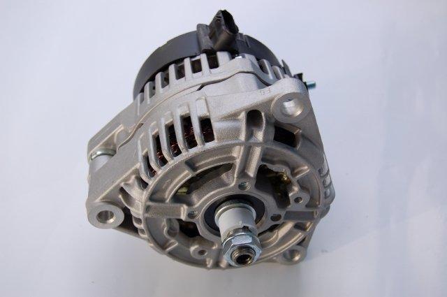 генератор мерседес 0124655001