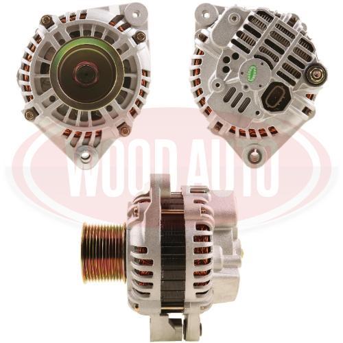 Оригинальный генератор CA 1633IR-90А 12В